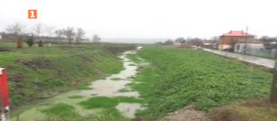 Засега ситуцаията в Бургас и района е спокойна, въпреки дъждовете