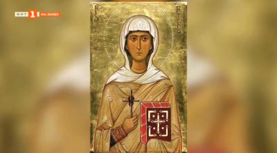 Разказ за грузинската християнска църква, основана от жена