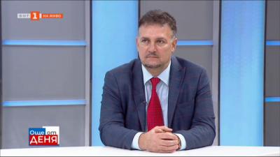 Валентин Николов: Седми блок на АЕЦ Козлодуй е много по-перспективен
