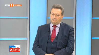 Т. Ерменков: БСП не е против изграждането на седми блок в АЕЦ Козлодуй