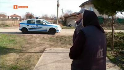 Повече полицейско присъствие в малките населени места в Пловдивска област