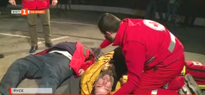 Как да помогнем на пострадал в катастрофа