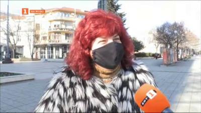 Топъл обяд за хора в затруднение или под карантина в Бургас