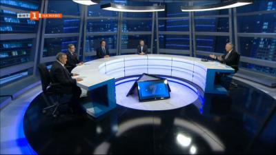 Политика и пандемия - Тома Биков и Крум Зарков