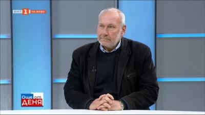Николай Овчаров: Предлагам кампания в Европа за нашата позиция с исторически факти по спора със Скопие