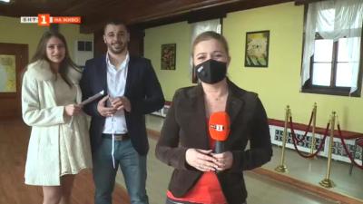 Сватби във Варна по време на пандемия