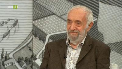 Христо Илиев-Чарли за предстоящия юбилей