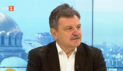 Александър Симидчиев: Масовата ваксинация трябва да бъде наистина масова, за да можем да спрем пандемичния процес