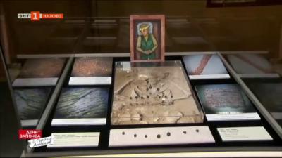 Най-интересните археологически находки от 2020 изложени в НИМ