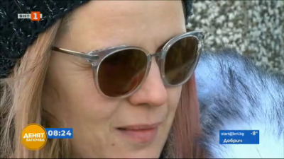 Ексклузивно пред БНТ: Българката, заподозряна във връзки с Калабрийската мафия