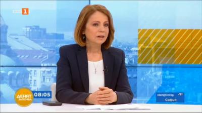 Фандъкова: В момент на криза няма как да предвиждаме увеличаване на данъците и таксите