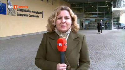 Тревогата на Брюксел: Достатъчна бързо ли върви ваксинацията?