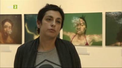 Какво следва - кураторски проект в галерия Кредо Бонум