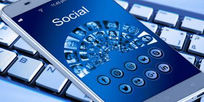 Какво се случва в социалните мрежи