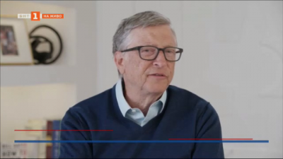 Бил Гейтс за конспиративните теории за пандемията