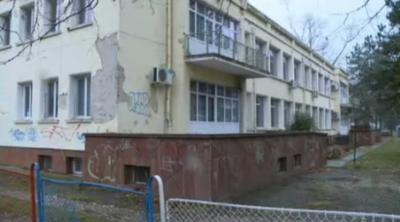 Детска ясла в Русе се нуждае от ремонт