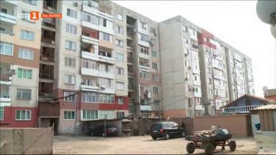 Проблем с набирането на преброители в квартал Столипиново