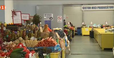 Кметът на Гюргево кани български земеделци да продават на фермерския пазар в съседния град