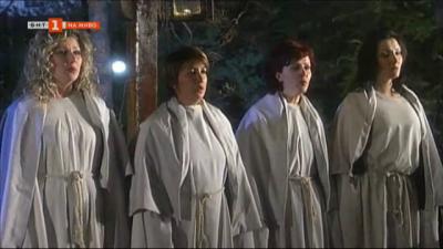 """Химни на православието: """"Нине отпущаеши"""