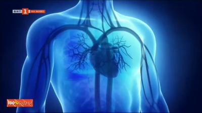 Температурните промени и сърцето