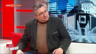 Министър Нанков: 990 са активните свлачища в България