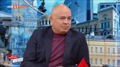 Свиленски: Най-голямото предизвикателство пред тези избори е изборната активност