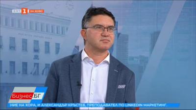 Безработицата в условията на COVID криза - коментар на Георги Първанов