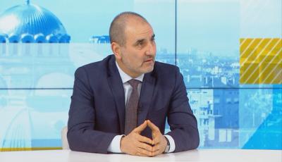 Цветан Цветанов: Изпълнителната власт не е провеждала избори докато бях в ГЕРБ