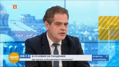 Министър Борисов: Правилата са ако заведенията отворят сега, да бъдат глобени