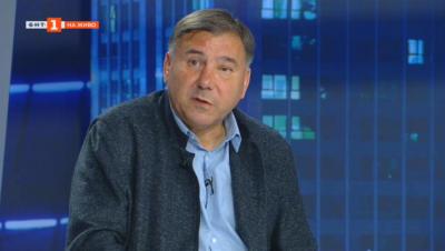 Иван Кръстев: Пандемията накара хора да преосмислят идеята за място и за общност