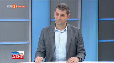 Димитър Делчев, ДБГ: Ние ставаме по-неконкурентоспособни отпреди кризата