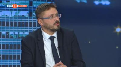 Светът на новините – новият генерален директор на БТА Кирил Вълчев