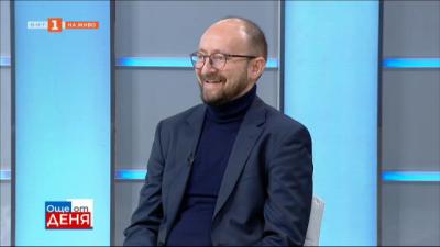 Гл. ас. Георги Гочев: Тишината по университетските коридори напомня на дълъг изпит