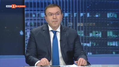 Министър К. Ангелов: През февруари гражданите ще могат да избират ваксина