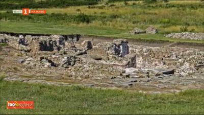 Деултум - най-старата римска колония по българските земи