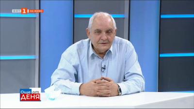Димитър Димитров: В понеделник започва регистрацията на партиите за изборите