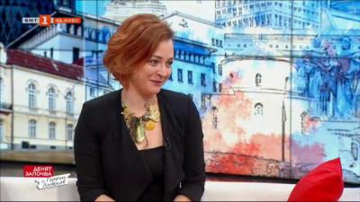 Сензацията Мария Бакалова и другите номинирани за Златен глобус