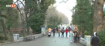 Морската градина във Варна ще има видеонаблюдение