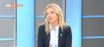 ДСБ е на етап финализиране на изборните листи във формат Демократична България