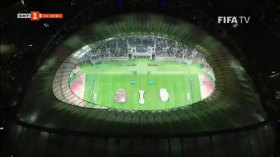 Световното клубно първенство по футбол по време на пандемия