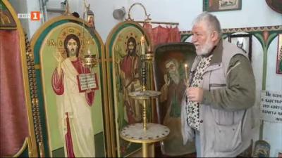 """Под едно небе"""":  Иконописецът Стоян Недев за вярата и чудесата"""