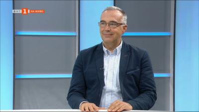 Антон Кутев: Би било много голяма грешка, ако ръководството на БСП не подкрепи Радев
