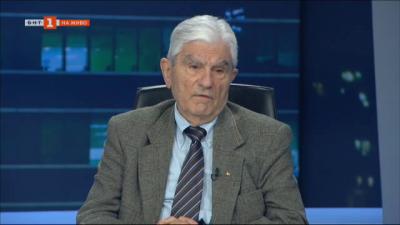 Акад. Петрунов: Решението за връщането на учениците в клас е правилно