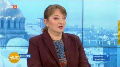 Деница Сачева: Антикризисните мерки ще действат максимално дълъг период