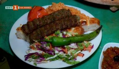 Адана кебапът сред топ традиционните ястия в света