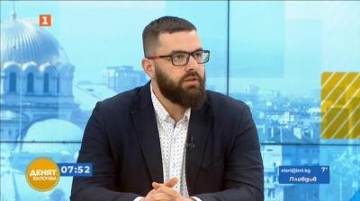 Стоян Мирчев: Огромна част от водачите на листите са авторитети, доказали се в политическия живот