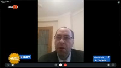 Посланикът на България в Р Северна Македония: Безспорно не са блестящи отношенията между двете страни