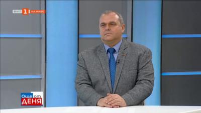 Искрен Веселинов, ВМРО: За да отстоим идентичността си, трябва да се явим самостоятелно на изборите