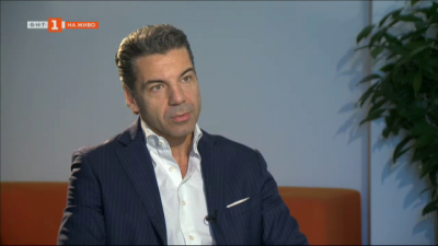 Никос Статопулос: България е ключов пазар за нас