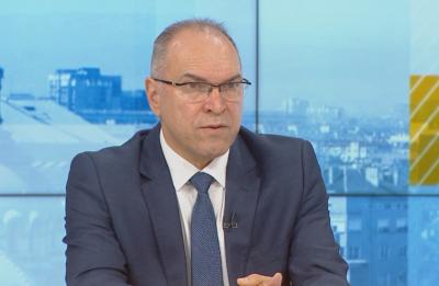 Проф. Богов: При 200 новозаразени на 100 000 ще се премине към промяна в мерките